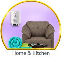 Amazon Home & Kitchen