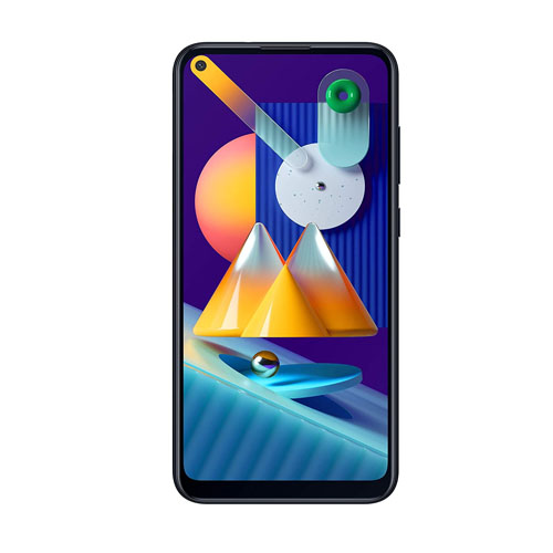 Samsung Galaxy M11 Under Rs. 12000