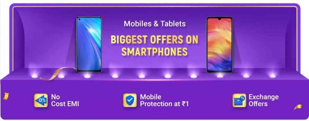 mobile offers