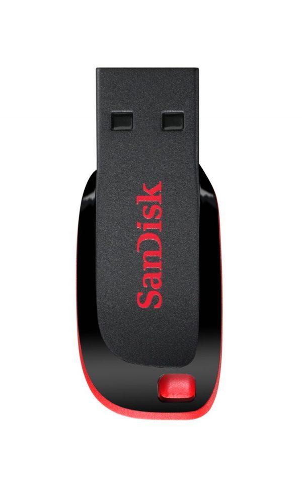 SanDisk Pen Drive 32GB USB Flash Drive