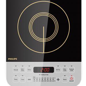 Philips Viva Collection Watt Induction Cooktop