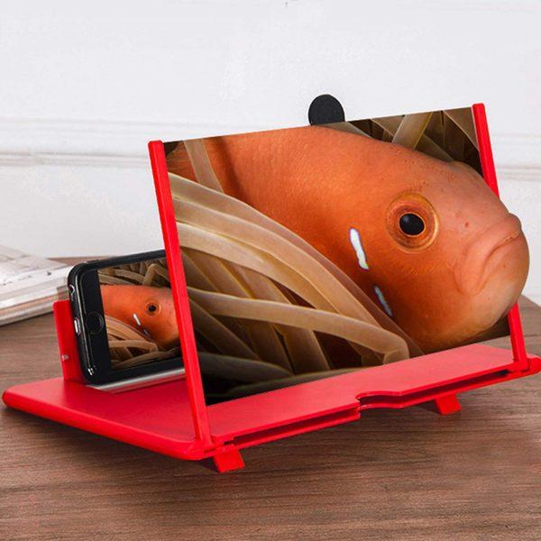12 Inch Screen Expanders & Screen Magnifier Amplifier