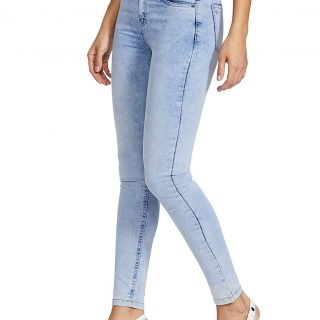 Denim Women's Slim Fit