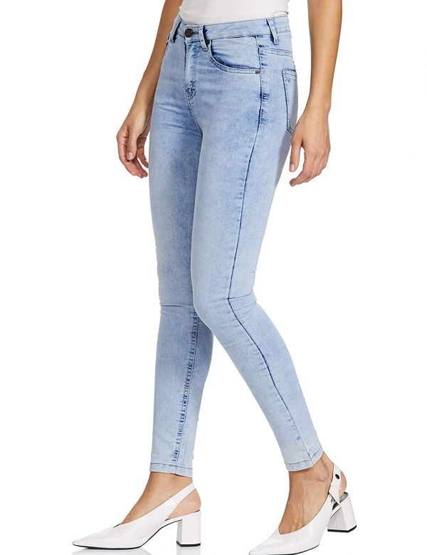 Denim Women's Slim Fit