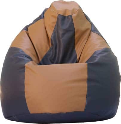 Bean Bag XXXL Teardrop With Bean Filling
