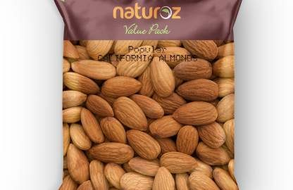 Naturoz California Almonds