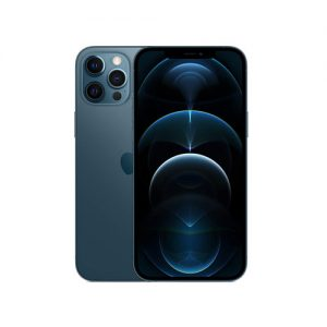 Apple iPhone 12 Pro Max Pacific Blue, 128GB Storage