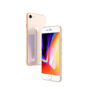 Apple iPhone 8 (Gold, 256GB)
