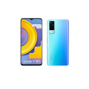 Vivo Y31 128GB Storage Smart Phone